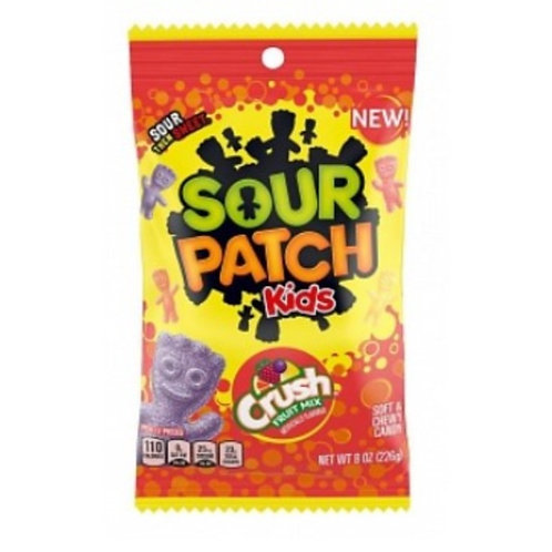 Sour Patch Kids Crush - [226g]