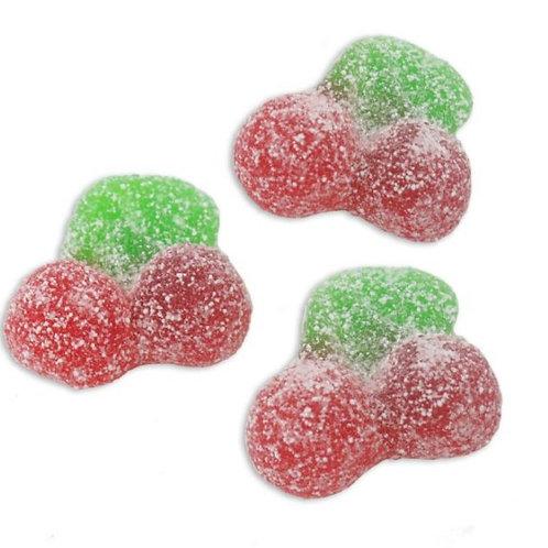 Fizzy Cherries