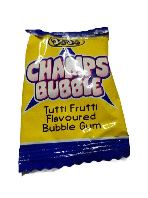 Champs Bubble - 10 pieces
