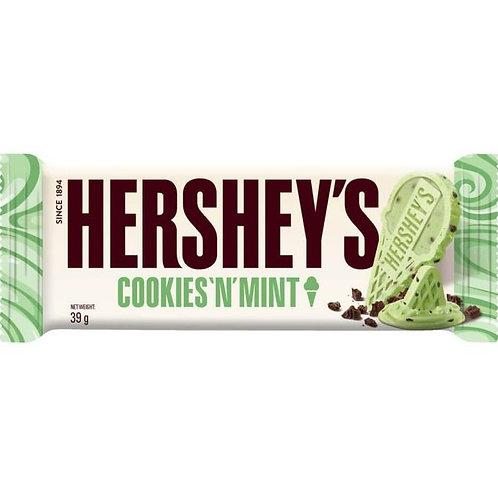 Hershey's Cookies 'N' Mint - [39g]