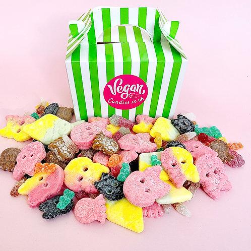 Fizzy Candy Treat Box