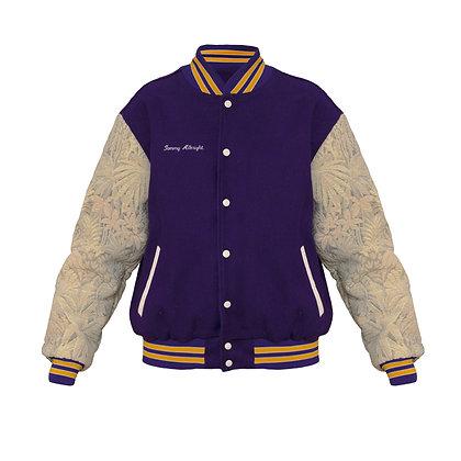 BOMB X Tommy Albright Jacket