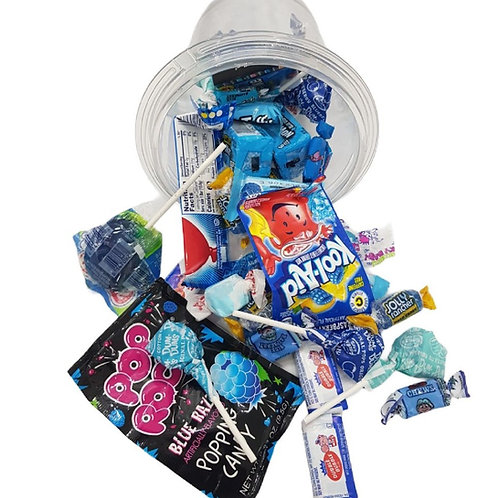 American Bucket - Blue