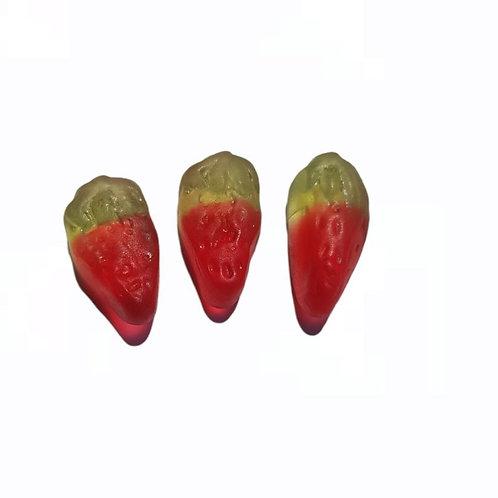 Mini Strawberries