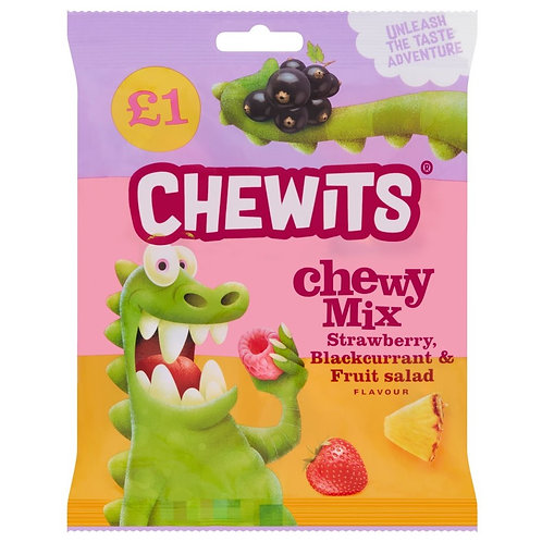 Chewits Chewy Mix - £1