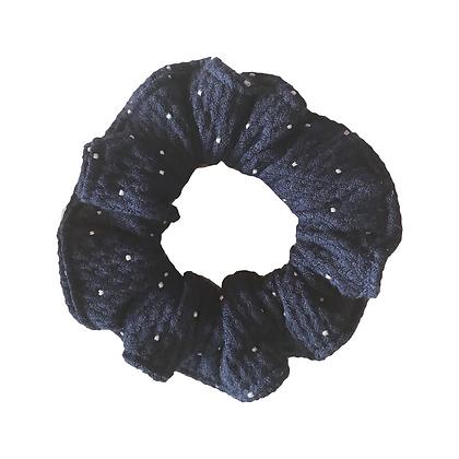 Scrunchie number 7