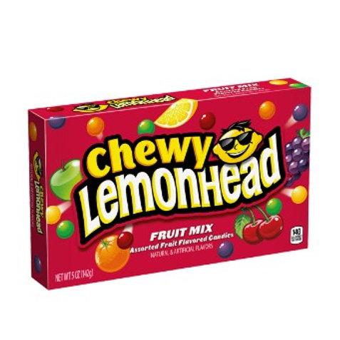 Chewy Lemonhead Fruit Mix [22g]
