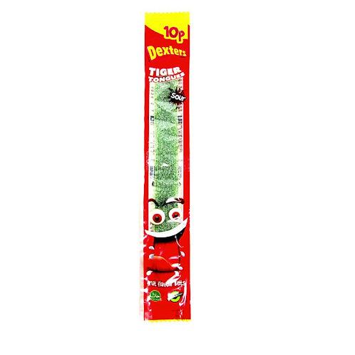 Tiger Tongue Apple - 5 packs