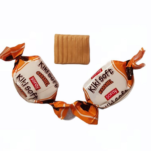 Kikisoft Caramel Chews