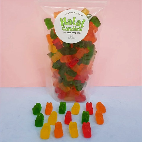 Jelly Bears Pouch