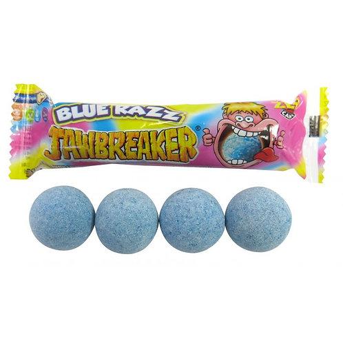 Blue Razz Jawbreakers