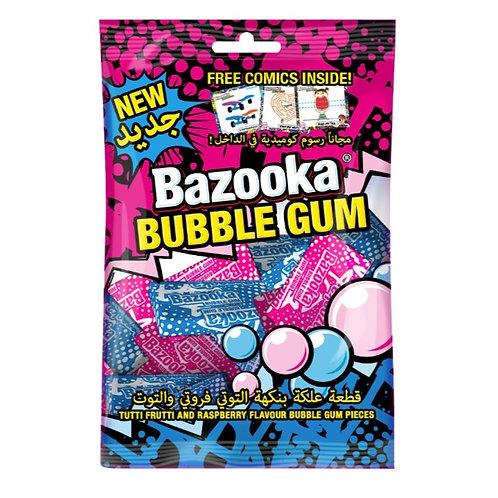 Bazooka Bubble Gum - [140g]