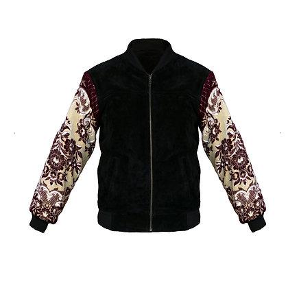BOMB X Florida jacket