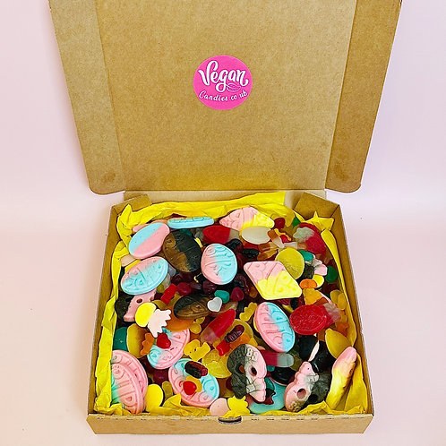 Gummy Candy Mix Hamper