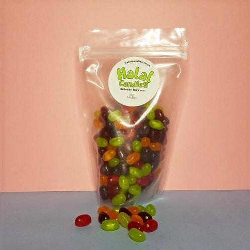 Jelly Beans Sour Mix Pouch