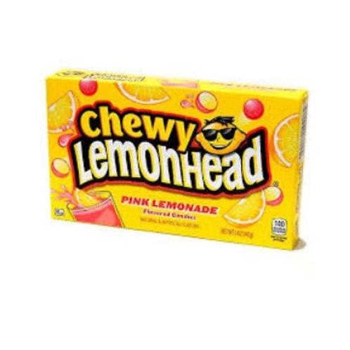 Chewy Lemonhead Pink Lemonade [22g]