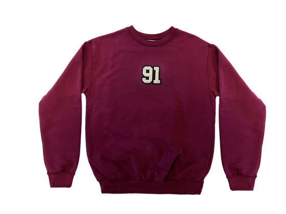 The 91 sweater - size M
