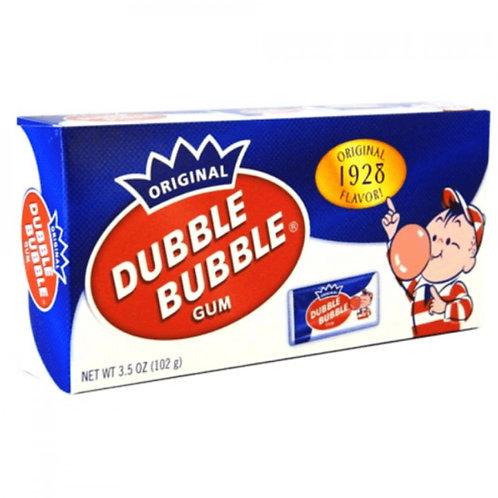 Dubble Bubble Nostalgic Theatre Box - [102g]