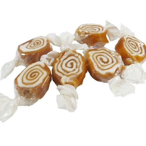 Toffee Whirl