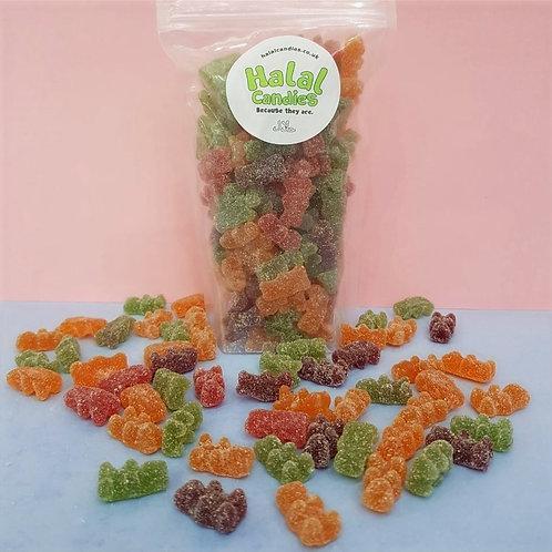 Fizzy Jelly Bears