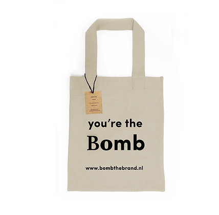 Bakabro x Bomb