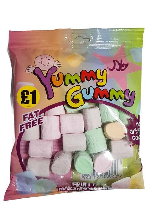 Fruity Marshmallows [YG] - £1