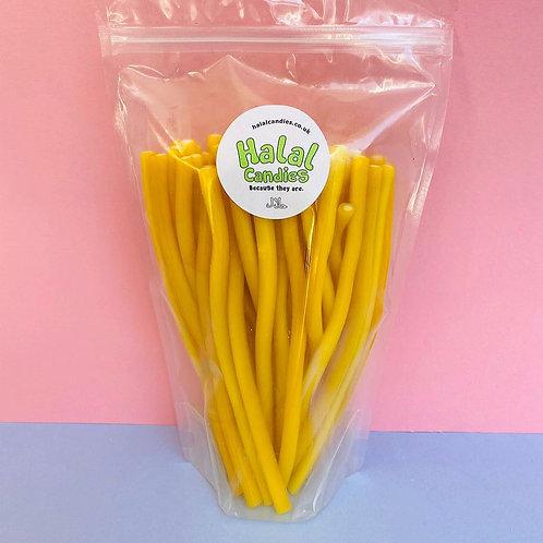 Banana Pencils Pouch