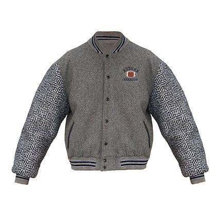 BOMB X Auburn Football jacket
