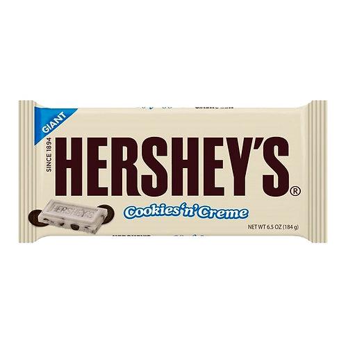 Hershey's Cookies 'N' Creme - [184g]