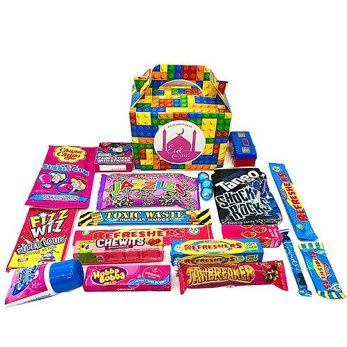 Candy Treat Box 1