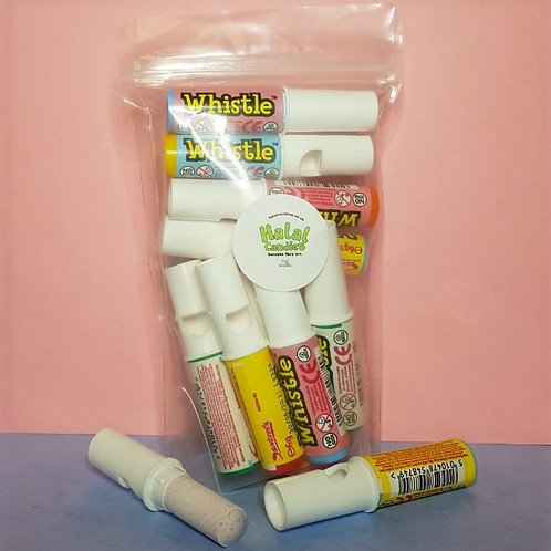 Whistles Pouch