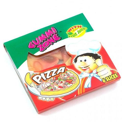 Gummy Pizza Box