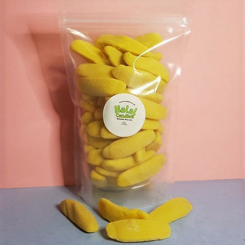 Fizzy Bananas Pouch