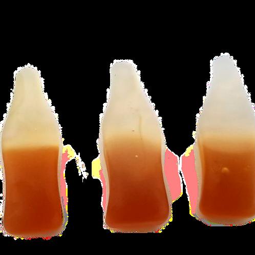 Jelly Cola Bottles - Vegan