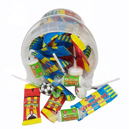 Football Fever Bucket
