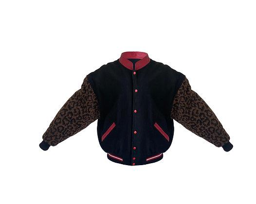 The Bomb x Trimark jacket