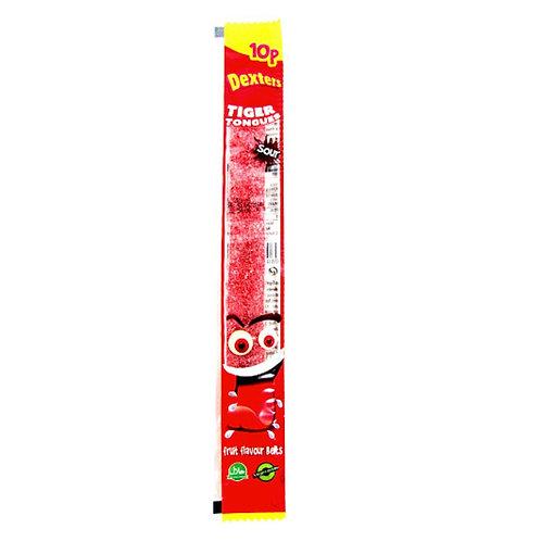 Tiger Tongue Strawberry - 5 packs