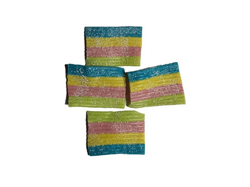 Bebeto Mini Rainbow Belts
