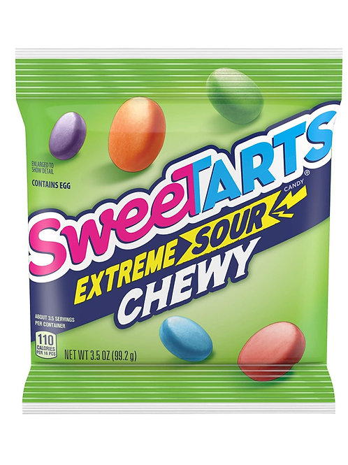 Sweetarts Chewy Sours - [99.2g]