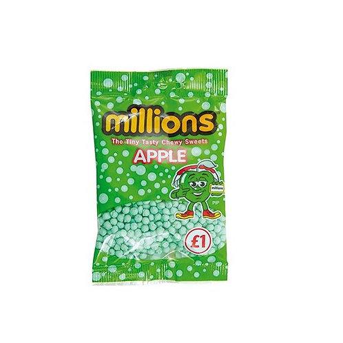 Millions Apple Bag £1
