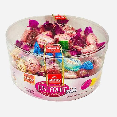 Joy-Fruit Hard Candy Mix