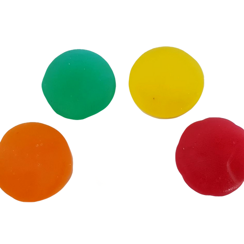 Jelly Coins - Vegan
