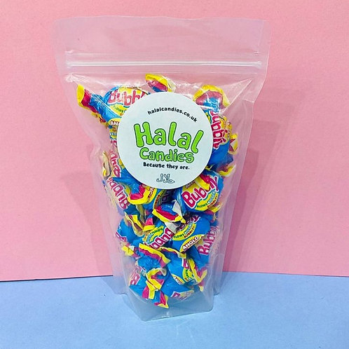 Anglo Bubbly Bubblegum Pouch