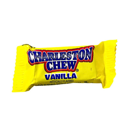 Charleston Chew Vanilla Mini