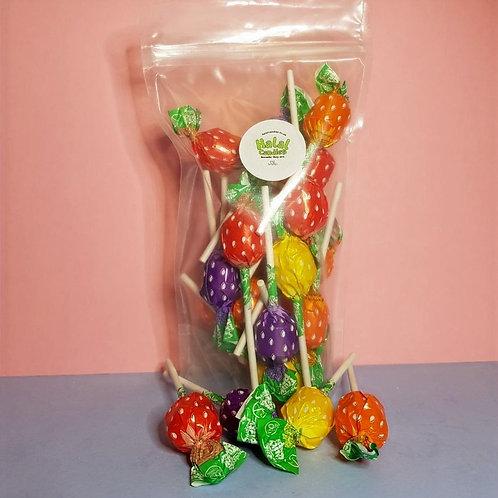 Fruity Pops Pouch
