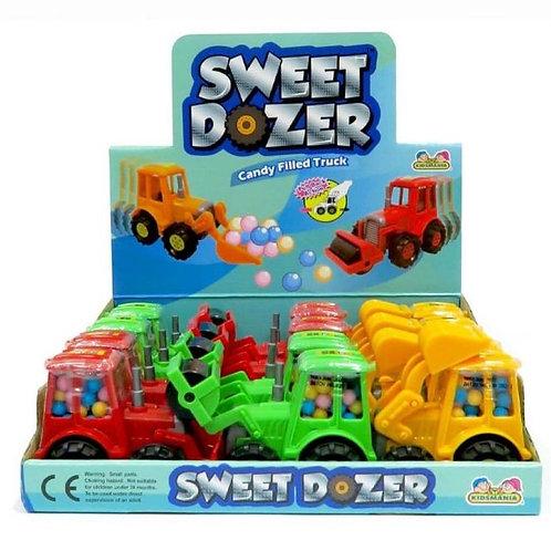 Sweet Dozer Truck