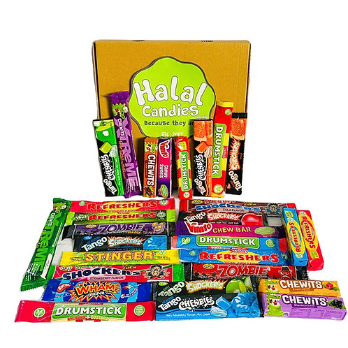 Chew Sweets Hamper
