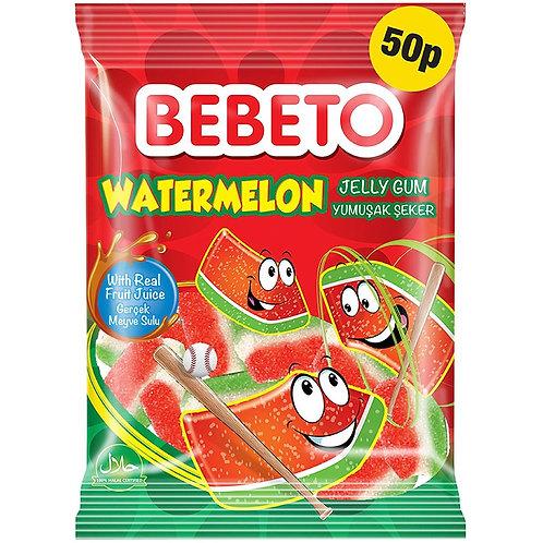 Bebeto Watermelon - 50p