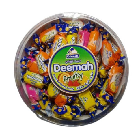 Deemah Fruity