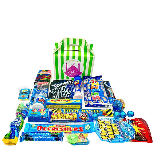 Sweet and Toy Gift Box 2